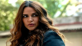 Neha Dhupia trolled for her controversal statment