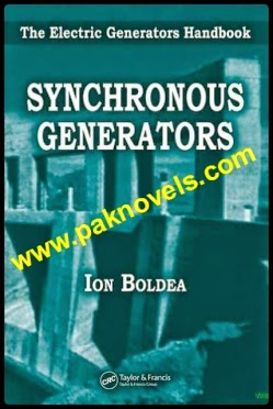 Synchronous Generators (Electric Power Engineering Series