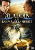 Aladdín y la Lámpara de la Muerte