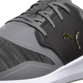 The 1 Writer In Golf Puma Ignite Nxt Lace Golf Shoes Review Pgapappas 12 Days Of Christmas Golf Giveaway