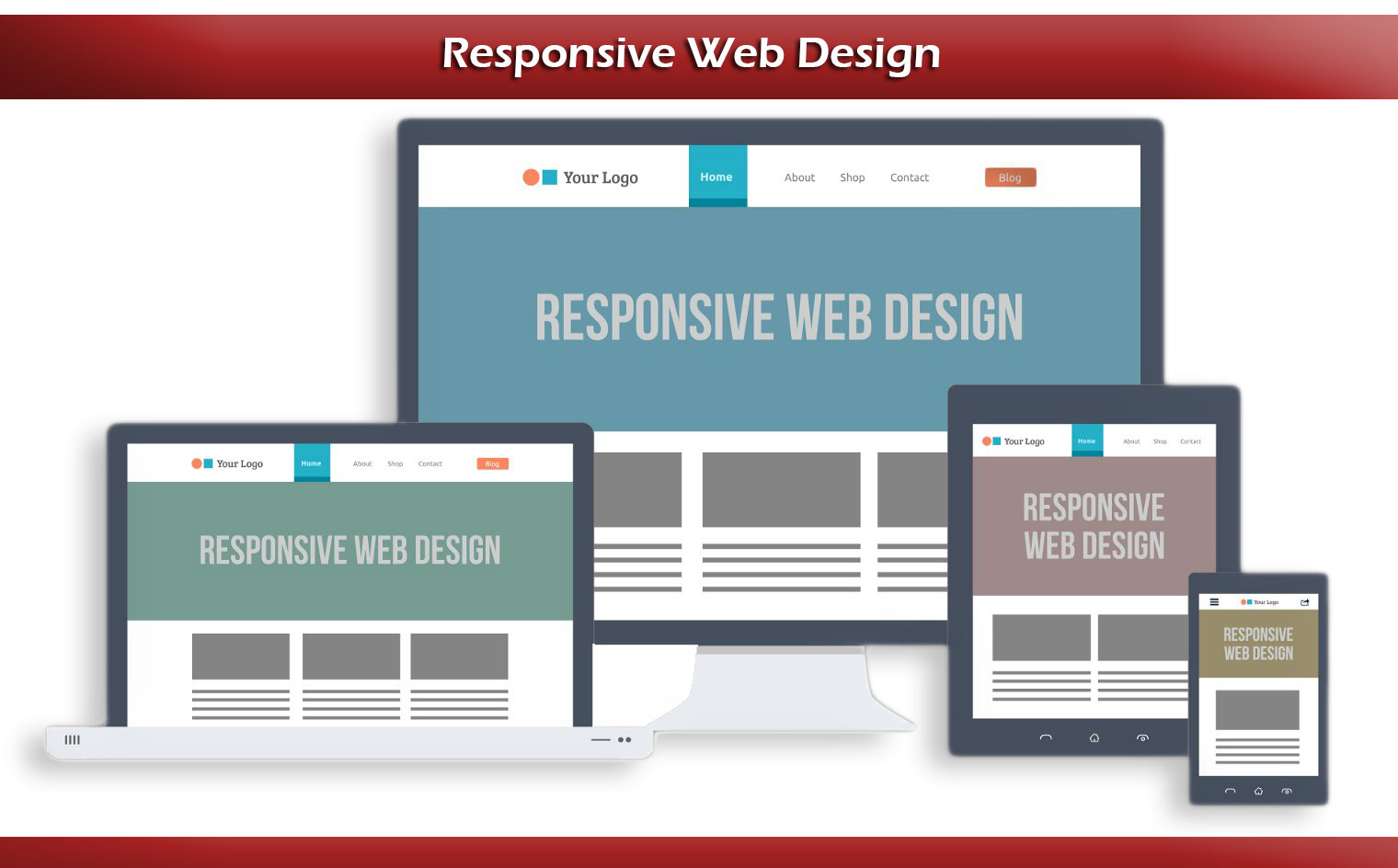 Responsivve Web Design
