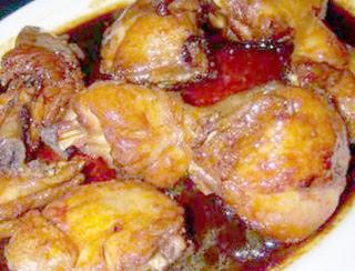 ayam kecap resep ayam kecap
