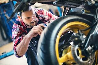 Consejos de mantenimiento para tu moto