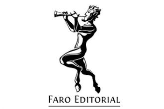 Lançamentos da Faro: Janeiro