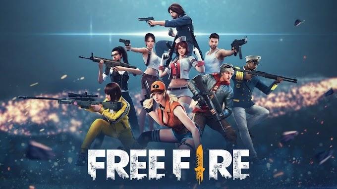 เกม Free Fire หรือ ฟีฟาย  คืออะไร ?