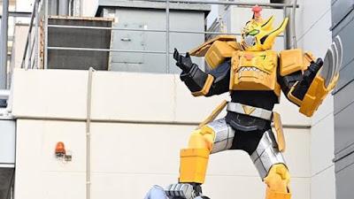 Kikai Sentai Zenkaiger Episode 02