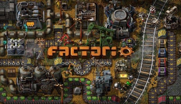 factorio free steam key