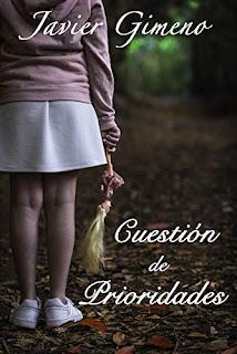 premio literario amazon 2019 cuestión de prioridades javier gimeno