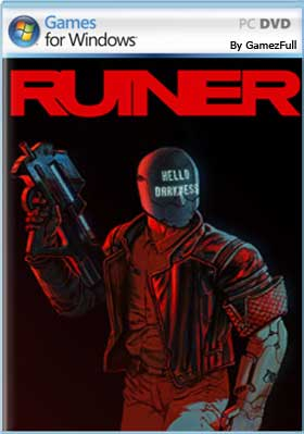 RUINER (2017) PC [Full] [Español] [MEGA]