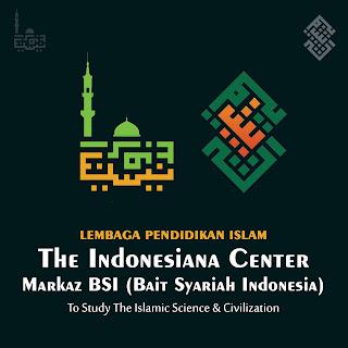 The Indonesiana Center - Markaz BSI (Bait Syariah Indonesia)