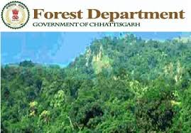 Chhattisgarh Forest Department Recruitment 2017,27 posts,Forest Guard @ cgforest.com. sarkari job,government vacancy