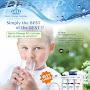 ★  美國PurePro®年度最夯淨水器 - EZ-105P 麥飯石RO淨水器