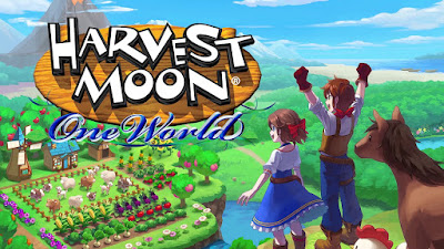 How to play Harvest Moon: One World with a VPN