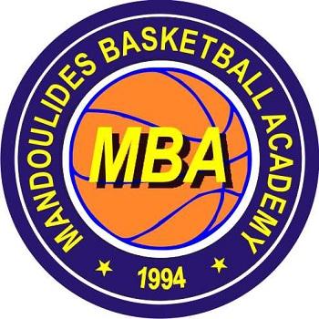 Το πρόγραμμα των προπονήσεων αξιολόγησης των αθλητών της ακαδημίας του Μαντουλίδη