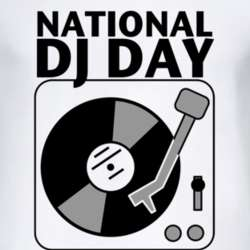 National DJ Day Wishes Pics