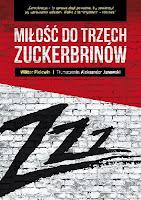 """""""Miłość do trzech Zuckerbrinów"""" - Wiktor Pielewin"""