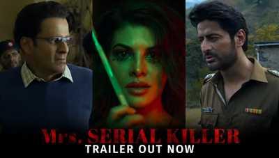 Mrs. SERIAL KILLER (2020) Hindi + Eng + Telugu + Tamil Doenload 480p