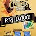 "Peraduan Nestlé La Cremeria ""Hantar & Menang"" Contest: Up to RM10,000 prizes to be won!"