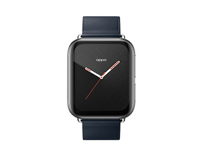 Oppo Watch Price in Bangladesh & Full Specifications