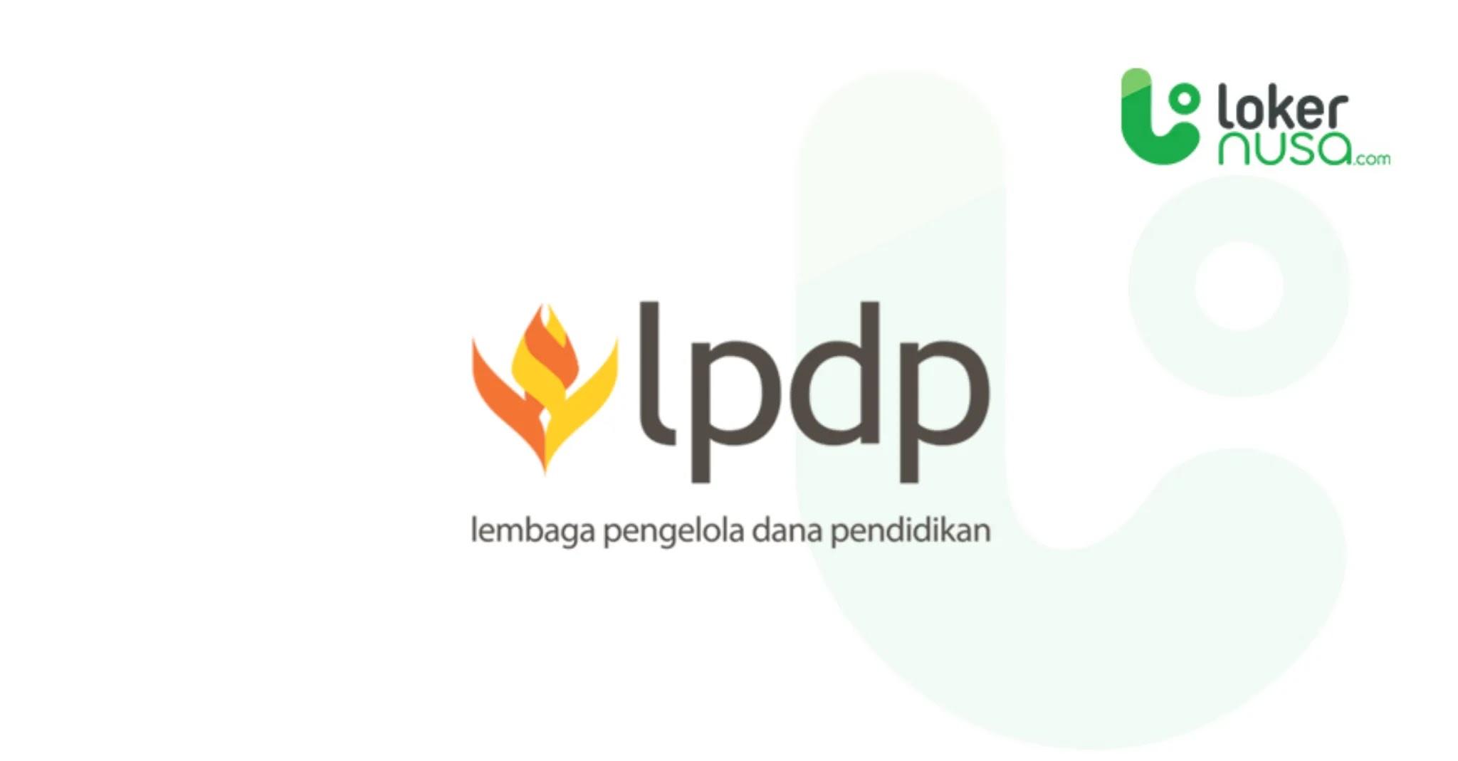 Lowongan Kerja Terbaru LPDP