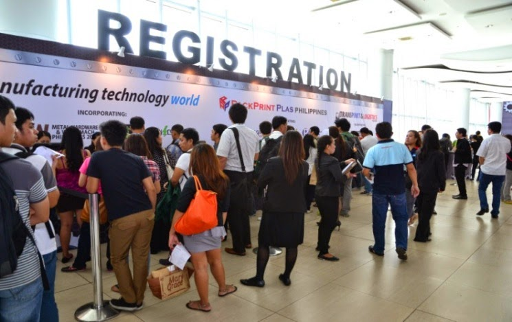 21st Manufacturing Technology World Sets the Stage for ...
