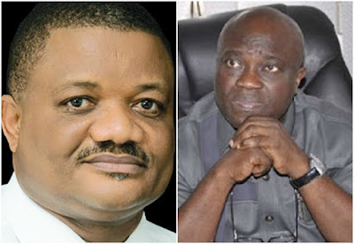 Abia State: Why Ikpeazu's priorities and strategy are wrong - Reagan Ufomba