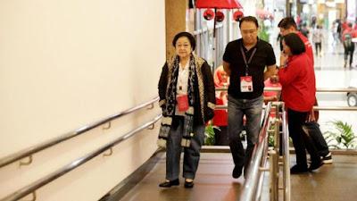 Sosok Prananda Prabowo yang Didorong Jadi Pengganti Megawati