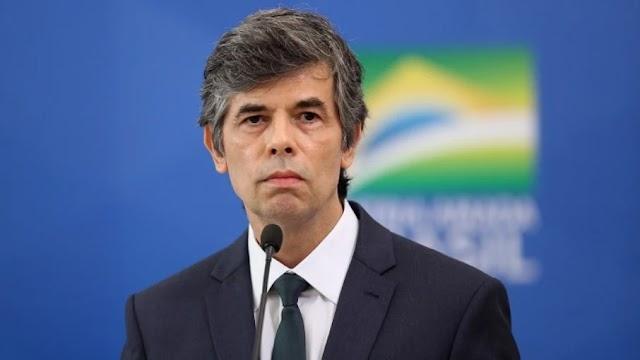 Ex-ministro da Saúde, Nelson Teich será ouvido pela CPI da Covid nesta quarta