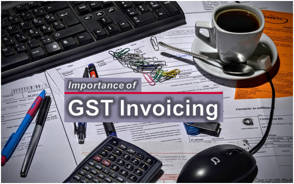 Importance of GST invoicing in today's era?