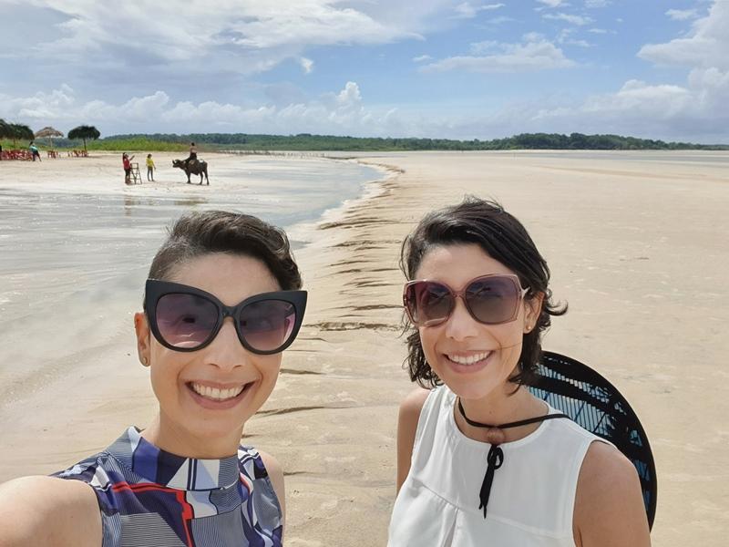 Belém do Pará Ilha de Marajó