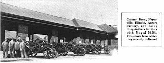 International Harvester Company of America., 1917
