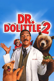 Dr. Dolittle 2 2001 Dual Audio 720p BluRay