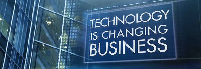 Tech Proism: How is Technology Changing the Business?