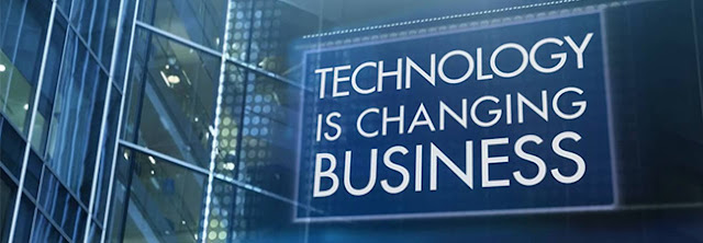 How is Technology Changing the Business
