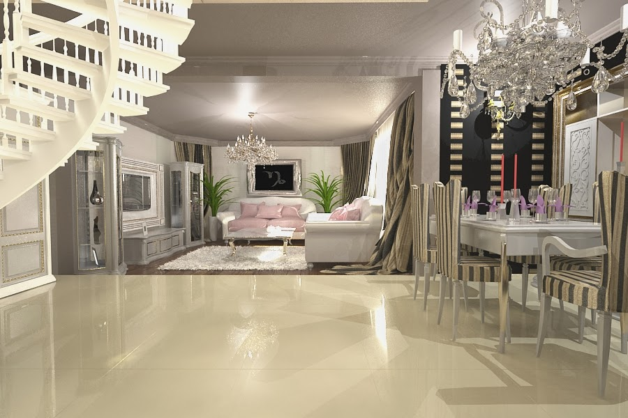 design interior Constanta pret