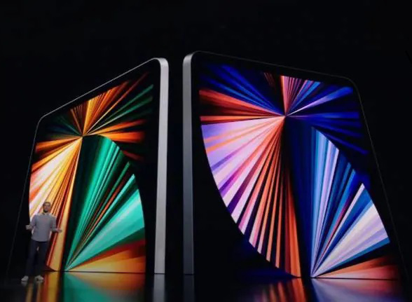 7 New Apple Products At Apple Spring Loaded 2021