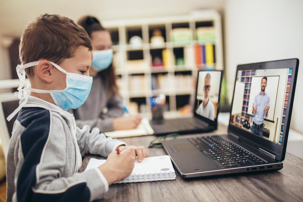 Pandemide bu sorunlar çocukları tehdit ediyor!