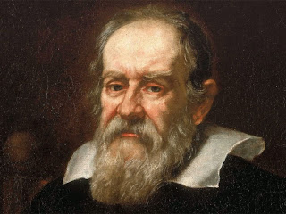 Galileo Galilei greatest Italians