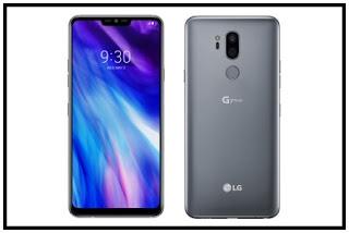 Spesifikasi dan Harga LG G7 ThinQ di Indonesia