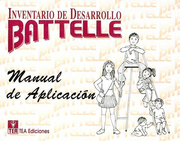 Inventario De Desarrollo Battelle Pdf