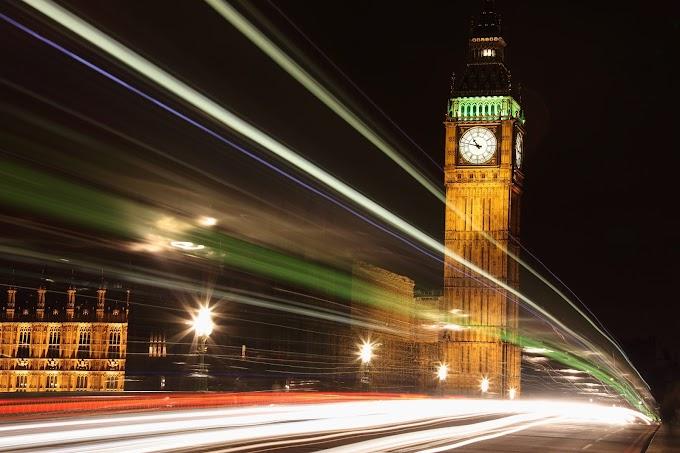 GEOPOLITICS: UK - Digital government during the coronavirus crisis