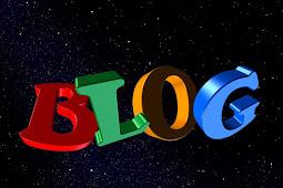Template Blog Responsive Gratis!
