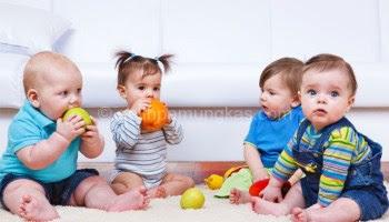 Manfaat Infused Water Untuk Anak Susah Makan Buah