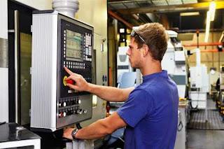 ITI and Diploma Holders Recruitment For VMC/ HMC Machine Operators For Machine Tools Manufacturing Company