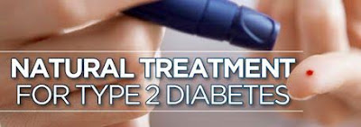 natural treatment of diabetes
