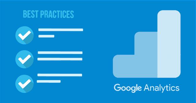 how to setup google analytics account