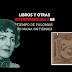 Libros y otras interferencias # 68: Lectura de Daniel Rojas Pachas a Tiempo de palomas de Nana Gutiérrez