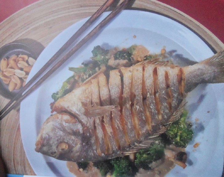 Recipes with Different Types of Fish