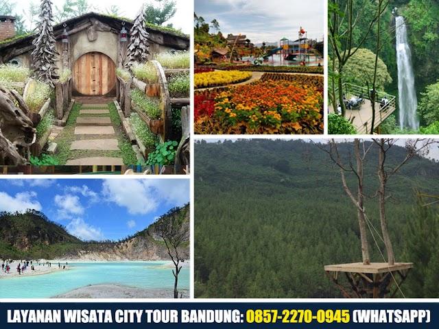 Layanan Jasa Wisata Bandung