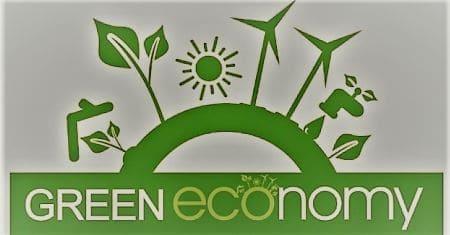 مفهوم الاقتصاد الأخضر وفوائده